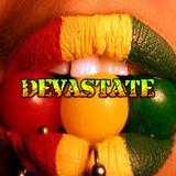 DEVASTATE Live Jungle & Liquid DnB Darksyde Radio 11th August 2017