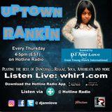 Uptown Rankin - Final Episode (7/27/17)