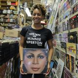 Vinyl Talk! Ep 8 Analog Lady also known as Tasha Digital