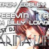 DJ Guille - Billyeeevin Trance Ep. 038 (07-17-14)
