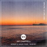 Jay Chappell - 01.06.2020