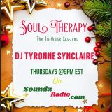 Soul Therapy the In-House Sessions December 21st 2017