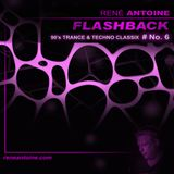 FLASHBACK # 06 [90's Trance & Hardtrance Classix]