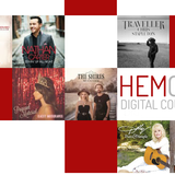 Hem Country Radio 01/08 englefield country roots