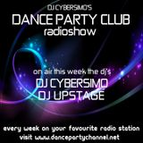 DANCE PARTY CLUB Ep. 123