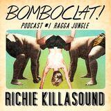 Jungle Bomboclat! [Podcast #1]