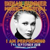 Claire Hardman @  Indian Summer 1.09.18