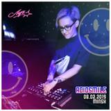 malika - live  Acidsmile
