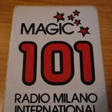 Radio Milano International - Disco Party 18/03/1987 mixed by @scarboni