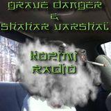 Kopimi Radio @mazanga 04 30 17 Grave Danger & Shahar Varshal Bday
