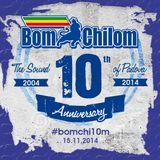 01 - BC 10th anniversary - Zion Cuts
