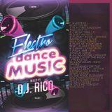 DJ Ricos Electro Mix