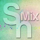Juli Mix 2014