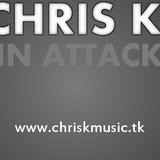 Chris K in Attack 001