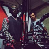 XFM radio mix Accra - Ghana 13-03-15 (Broken Beat, Afro & Deep House)