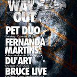 Hardtechno/Schranz: Fernanda Martins @ Redrum Club 2012 - Italy