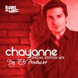 Chayanne Mix Special Edition By RB Producer