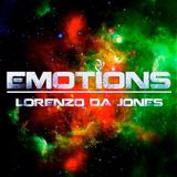 Lorenzo Da Jones - Emotions Podcast #Episode 2
