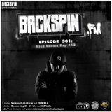 BACKSPIN FM # 301 (25.01.2017)