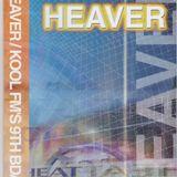 DJ Probe & MCs Shabba, Det & IC3 - Heaver (Heat / Jungle Fever) - The Astoria - 01.01.2001