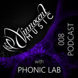 Innocent Music Podcast | 008 | Phonic Lab | 29.6.2012
