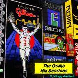 The Osaka Mix Sessions