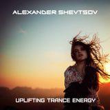 Alexander Shevtsov - Uplifting Trance Energy (27.05.2017) [Podcast]