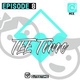 DJ TeeTime Episode 8 Hip-Hop Mix