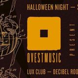 Darkrow - Ovest Music showcase @ Ovest Club - Halloween (Sardinia. Italy) 31.10.2015
