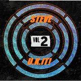 STEVE U.K.IT! - Vol.2