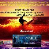DJ Ravemaster - Summer Trance Essential Nonstop Mix Vol.8
