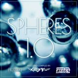 Spheres (Mixed and Compiled by Kirby Yu)