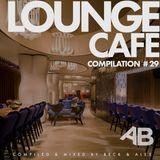 Beck & Alex - Lounge Cafe #29