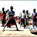 African Beats Vol 4 - Central Africa part 1