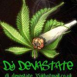 DEVASTATE Live Jungle dNb Roughneck Radio 29th August 2014 Part 1