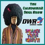 Caledonian Soul Show 16.05.18.