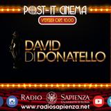 Post-it Cinema 23.03.2018