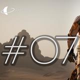 Astrocast #07 - Perdido em Marte
