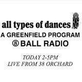 Greenfield Program