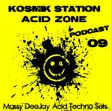 Massy DeeJay - Acid Memories Podcast Ep. 09 ( July 2K14 )