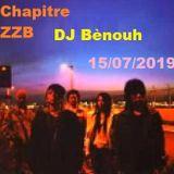 DJ Bènouh - Chapitre ZZB - Trilogie Goatique - SONO ELP Events 15/07/2019