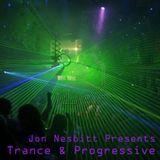 Jon Nesbitt presents Trance and Progressive Session 14