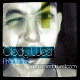 """Cledy West """" Mix Room 1"""" [Download Free] Nov/2012"""