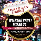 WEEKEND PARTY MIXXX 04 mixed by DJ 530