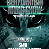 Smull - Dehydration Radio Show OCTOBER.2014 Guest Mix