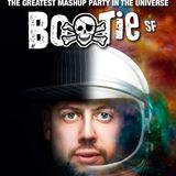 DJ ShyBoy LIVE at Bootie SF 11-9-13