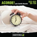 ACORDE! com Camilo Bassols - 27/10/2017
