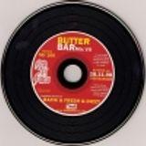Butter Bar Mix Vol. VII