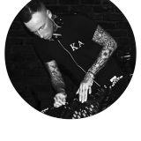 Dj Jon Baxter - The Weekend Mix