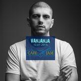Vanjanja, Cafe Jam (Ruma) 12.07.2019.